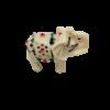 Szerencsehozó elefánt figura