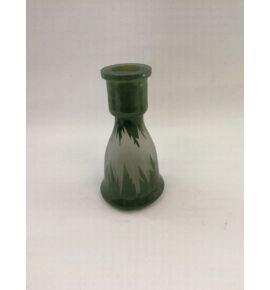 Víztartály - S - zöld mintás