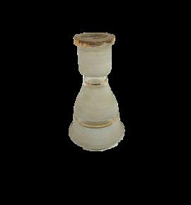 Víztartály - XS - fehér