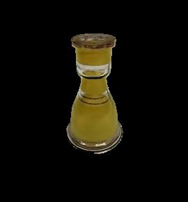 Víztartály - XS - citromsárga