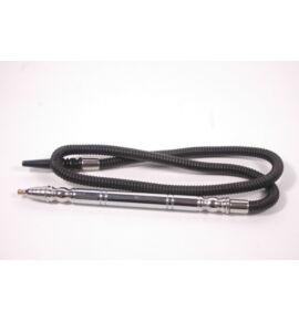 Bi-Metal mosható cső - fekete
