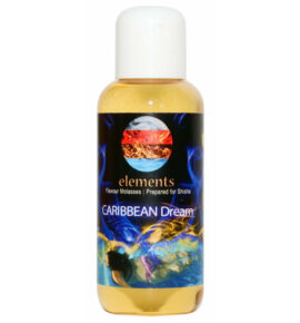 Elements dohányízesítő - Caribbean Dream
