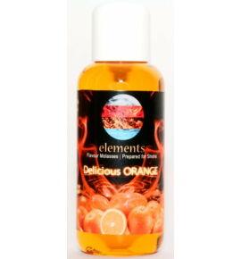 Elements dohányízesítő - Delicious Orange