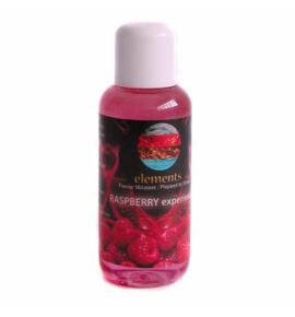 Elements dohányízesítő - Raspberry experience