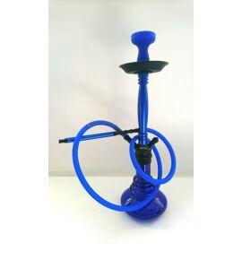 Hookah Flame Optimus vízipipa szett - kék