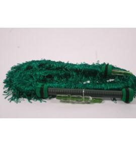 Sultan mosható cső - zöld