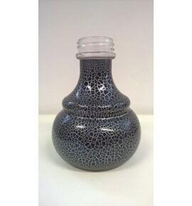 Aladin Berlin vízipipa üveg - fekete