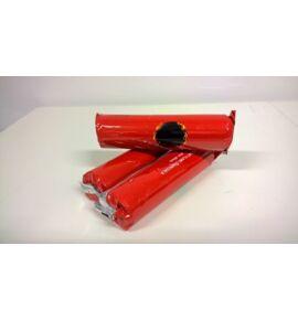 Hookah Flame szén (40mm) - 10 darabos csomag