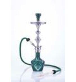 Aladin Macao vízipipa - zöld