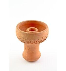 El Nefes Phunnel vízipipa kerámia - agyag