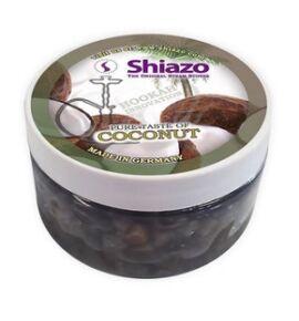 Shiazo  - Kókusz - 100 gramm