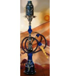 Top Mark vízipipa - 82 cm - kék