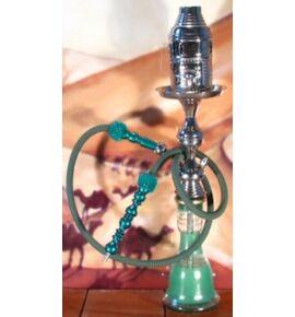 Top Mark vízipipa - 55 cm - zöld