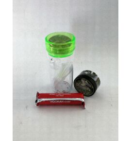 Fogd és Vidd csomag - zöld