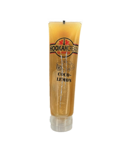 El Nefes Hookah Cream - coco-lemon