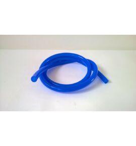 Hookah Flame szilikon szívócső - kék