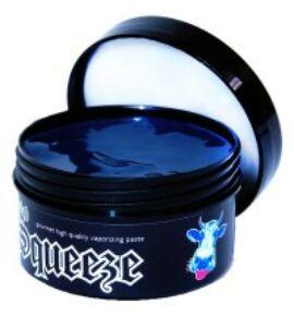 Squeeze vízipipa paszta - bavarian blue