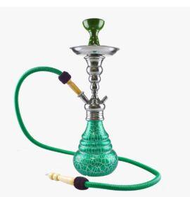 Aladin Berlin vízipipa - zöld
