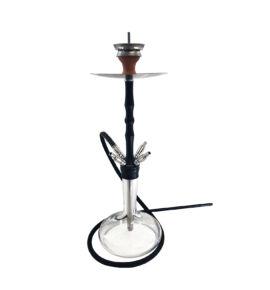 Hookah Flame Fourtimate vízipipa szett - fekete