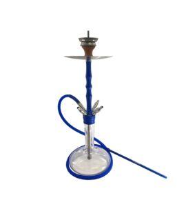 Hookah Flame Fourtimate vízipipa szett - kék