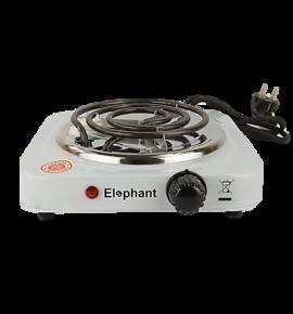Elefánt elektromos szénizzító