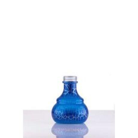 Aladin Berlin vízipipa üveg - kék
