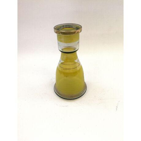 Víztartály - S - citromsárga