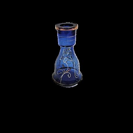 Víztartály - XS - kék