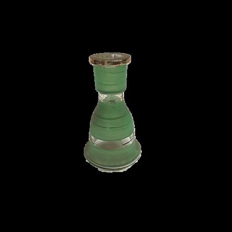 Víztartály - XS - zöld