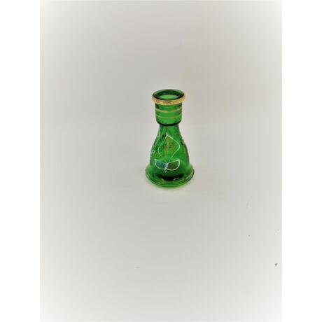 Víztartály - XS - zöld festett