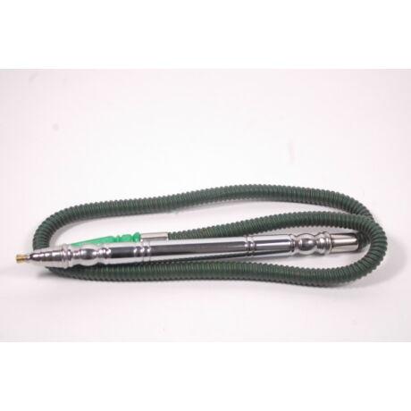 Bi-Metal mosható cső - zöld