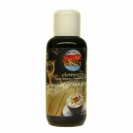 Elements dohányízesítő - Aromatic Cappucino