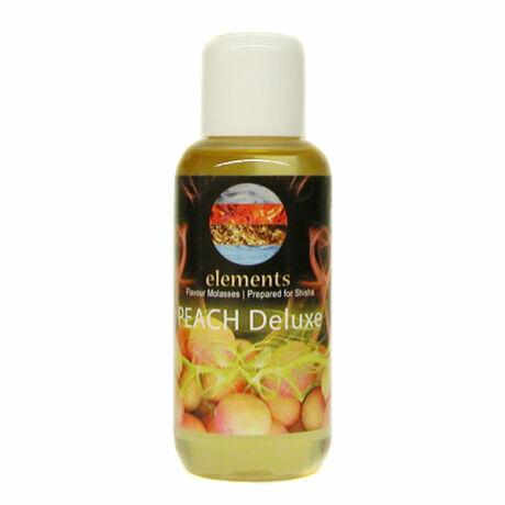 Elements dohányízesítõ - Peach Deluxe