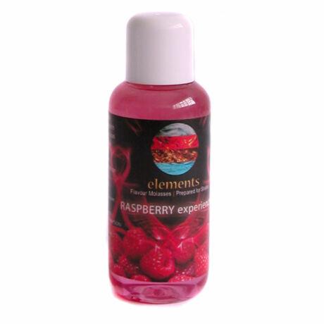 Elements dohányízesítõ - Raspberry experience