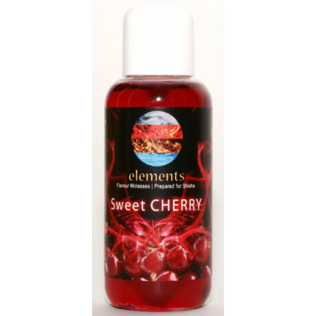 Elements dohányízesítõ - Sweet cherry