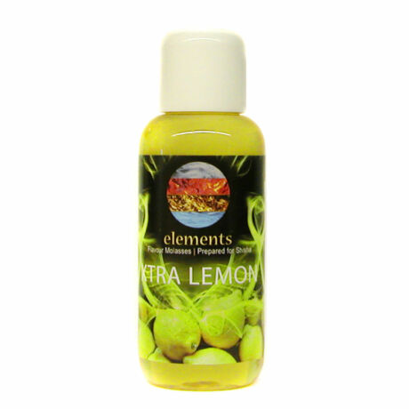 Elements dohányízesítő - Xtra lemon