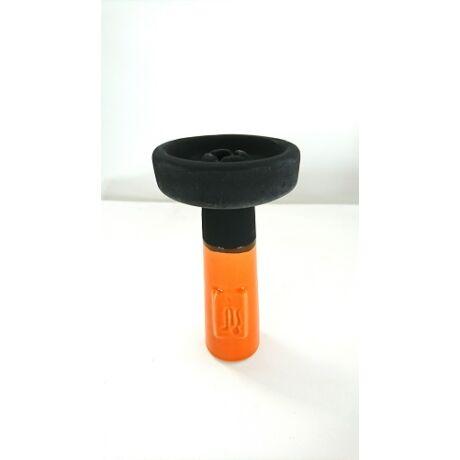 AS Hammer vízipipa kerámia - narancs