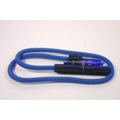 Hookah Pro Grip mosható szívócsõ - kék