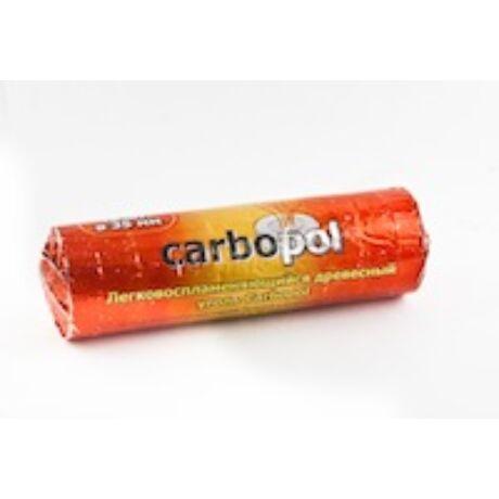 Carbopol faszén (35 mm) - 10 darabos csomag