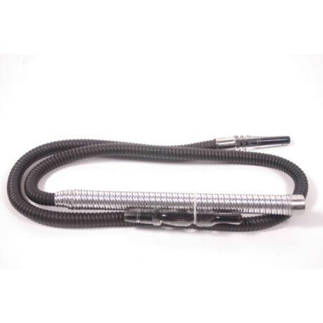 Iron Nefes mosható cső - fekete
