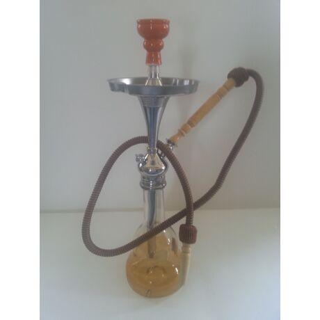 Aladin Madrid vízipipa - narancs