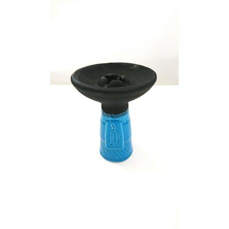 As Spyro vízipipa kerámia - kék