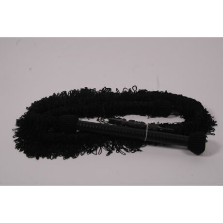Sultan mosható cső - fekete