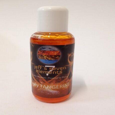 Elements ízesítõ Shiazo-hoz - Tasty tangerine