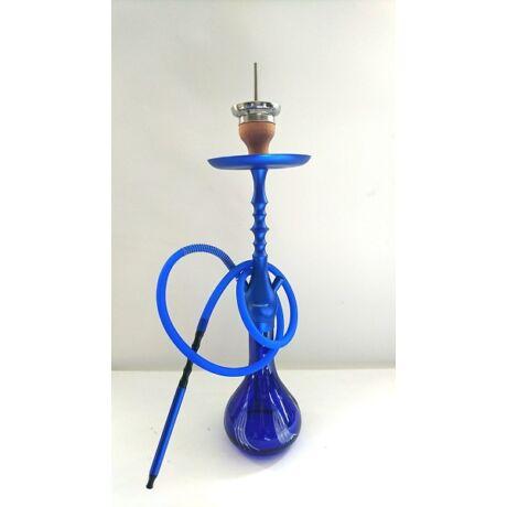 Hookah Flame Exodus vízipipa szett - kék