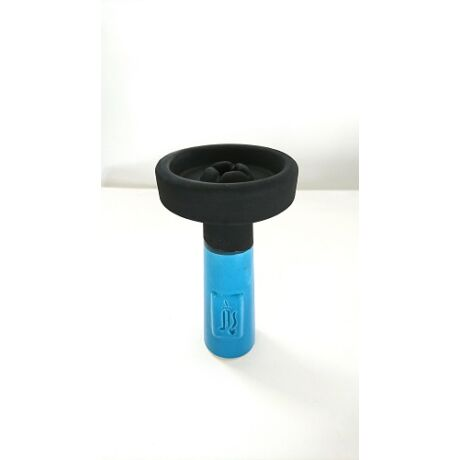 AS Hammer vízipipa kerámia - kék