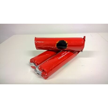 Hookah Flame szén (40mm) - 10darabos csomag