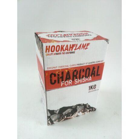 Hookah Flame kókusz szén- 1kg