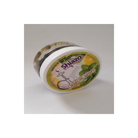 Shiazo - citrom-menta - 100 gramm