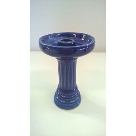 El Nefes porcelán dohánytölcsér - kék (104)